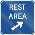 New York Rest Areas